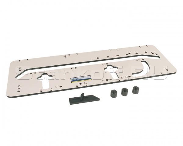 Шаблон для стыковки столешниц PFE60