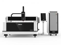 Установка оптоволоконной лазерной резки LF3015LN/1000 IPG