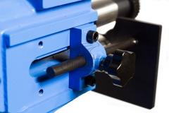 Станок зиговочный электромеханический Blacksmith ЕТВ-12