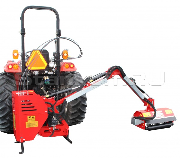 Косилка манипулятор на трактор AGRO 80