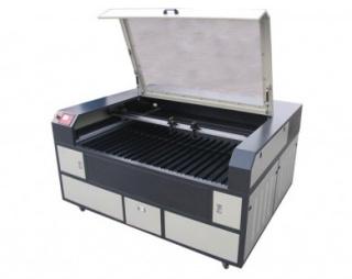 Лазерно-гравировальный станок с подъемным столом TS 1390/100 P