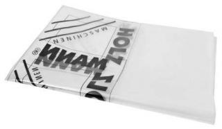 Мешок пылевой для вытяжной установки ABSSS
