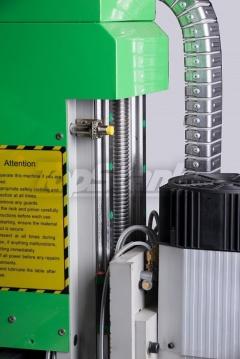 Фрезерный станок с ЧПУ с автоматической сменой инструмента RJ 2040 ATC
