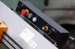 Станок ленточнопильный с гидроразгрузкой VISPROM PPK-255B