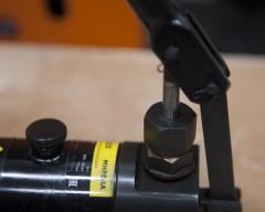 Трубогиб гидравлический MHPB-1А