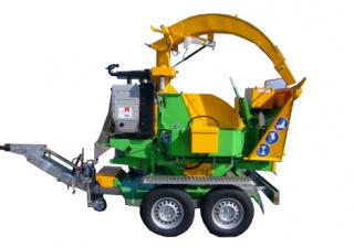 Измельчитель HM6-300VM