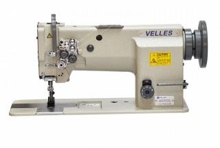 Прямострочная двухигольная промышленная швейная машина VLD 2130