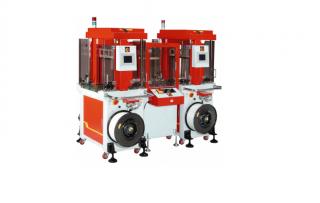 Высокоскоростная автоматическая машина с функцией кросс-обвязки TP-711NT