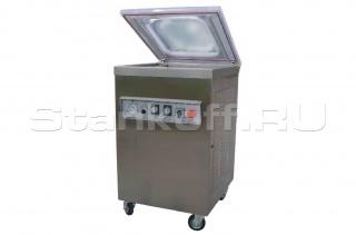 Напольная вакуум-упаковочная машина DZ-1040