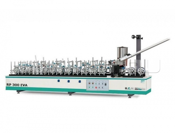 Линия укутывания погонажа HCM RP-300 EVA