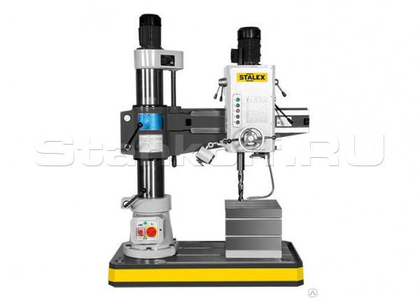 Станок радиально-сверлильный RD1000x40