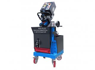 Кромкофрезерный станок с автоподачей SMF 900 PLUS