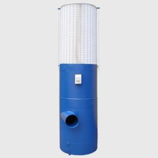 Пылеулавливающая установка АПР-1200