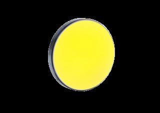 Зеркало для лазерно-гравировального станка (кремний) D19 К