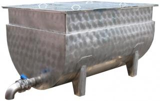 Ванна творожная В-1250