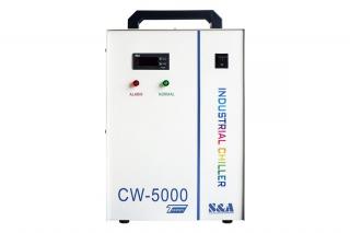 Чиллер CW-5000TG