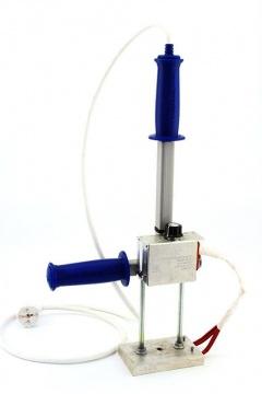 Термоштамп с регулятором напряжения TR