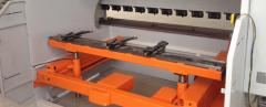 Листогибочный гидравлический пресс Power Bend FALCON 4 оси 3100 - 135