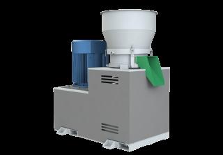 Пласткомпактор для полимеров СТПЛ-55