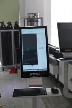 Оптоволоконный лазер для резки металла LF3015LNR/2000 Raycus