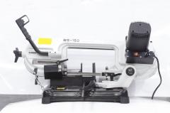 Ручной ленточнопильный станок по металлу BS-150