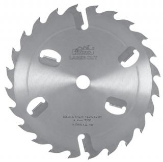Пильные диски для многопильных станков A-20016