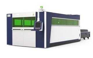 Оптоволоконный лазер для резки листового металла HS-G3015A/4000 IPG