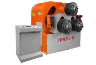 Гидравлический профилегиб THW24S-16