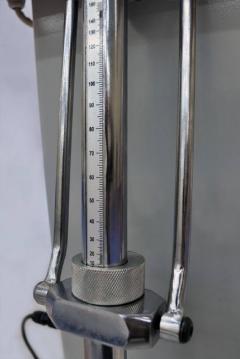 Электромагнитный листогибочный станок EB 1000х1,6