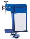 Зиговочная машина электрическая LX 18