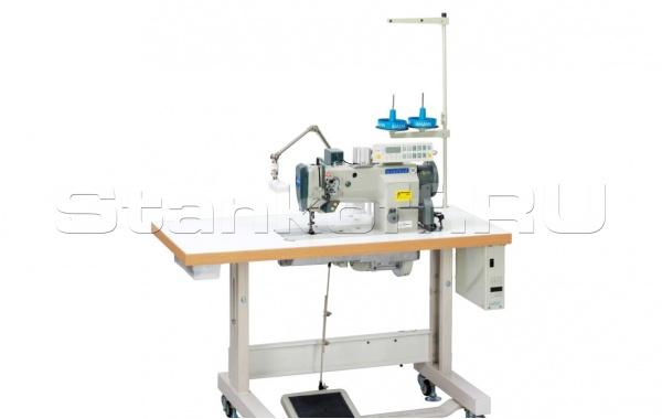 Прямострочная промышленная швейная машина Garudan GF-130-443H
