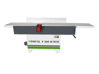 Станок фуговальный WoodTec F 300 W ECO