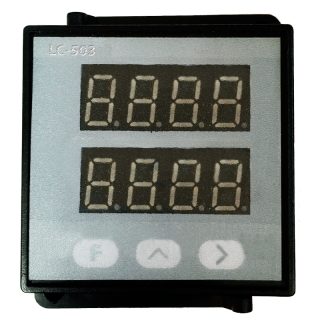 Контроллер длины кромки LC-503