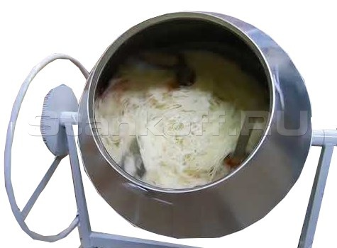 Смеситель для салатов и овощных смесей СО-924