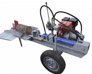 Бензиновый гидравлический дровокол ДГ-Б4