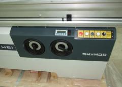 Форматно-раскроечный станок SW-400A