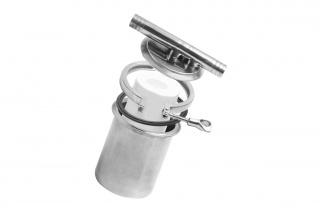 Топливный фильтр для резервуара и котельной RK