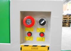 Лазерно-гравировальный станок LTT-Z5040