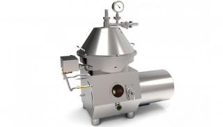 Комбинированный сепаратор для очистки жира РОТОР-ФОЦО