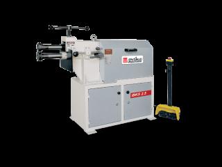 Зиговочный станок IBKS 2.5 hydraulic top roll