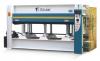 Пресс горячий GHP 6x100 (2x2500)