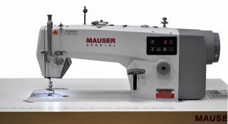 Прямострочная промышленная швейная машина Mauser Spezial ML8121-E00-СCG