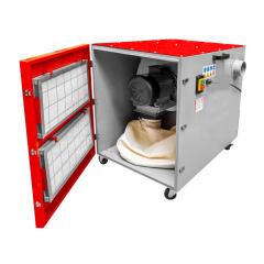 Установка аспирационная для металлической стружки MABS1500_400V