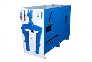 Станок для изготовления гофроколена RME-600