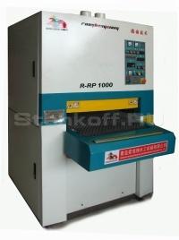Калибровально-шлифовальный станок MSG R-RP 1000