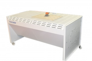 Автономный стол для шлифовальных работ G-2000