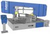 Станок ленточнопильный полуавтоматический CUTERAL CSM 400/800 DM