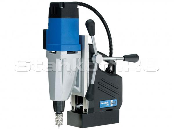 Сверлильный станок на электромагнитном основании BDS MABASIC 400