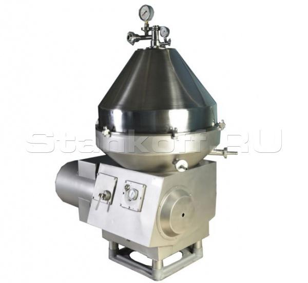 Сепаратор высокожирных сливок Ж5-ОВС-5