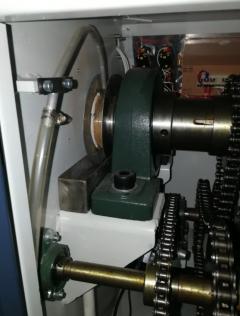Станок для нанесения тиснения MT2015